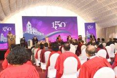 150th Anniversary June 1, 2020 Celebrations