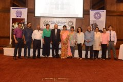 6th Annual Academic Sessions and Reunion 2017