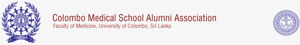 Colombo Medical School Alumni Association (CoMSAA)